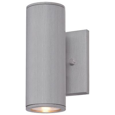 Skyline LED Outdoor Wall Sconce | Outdoor walls, Exterior ...