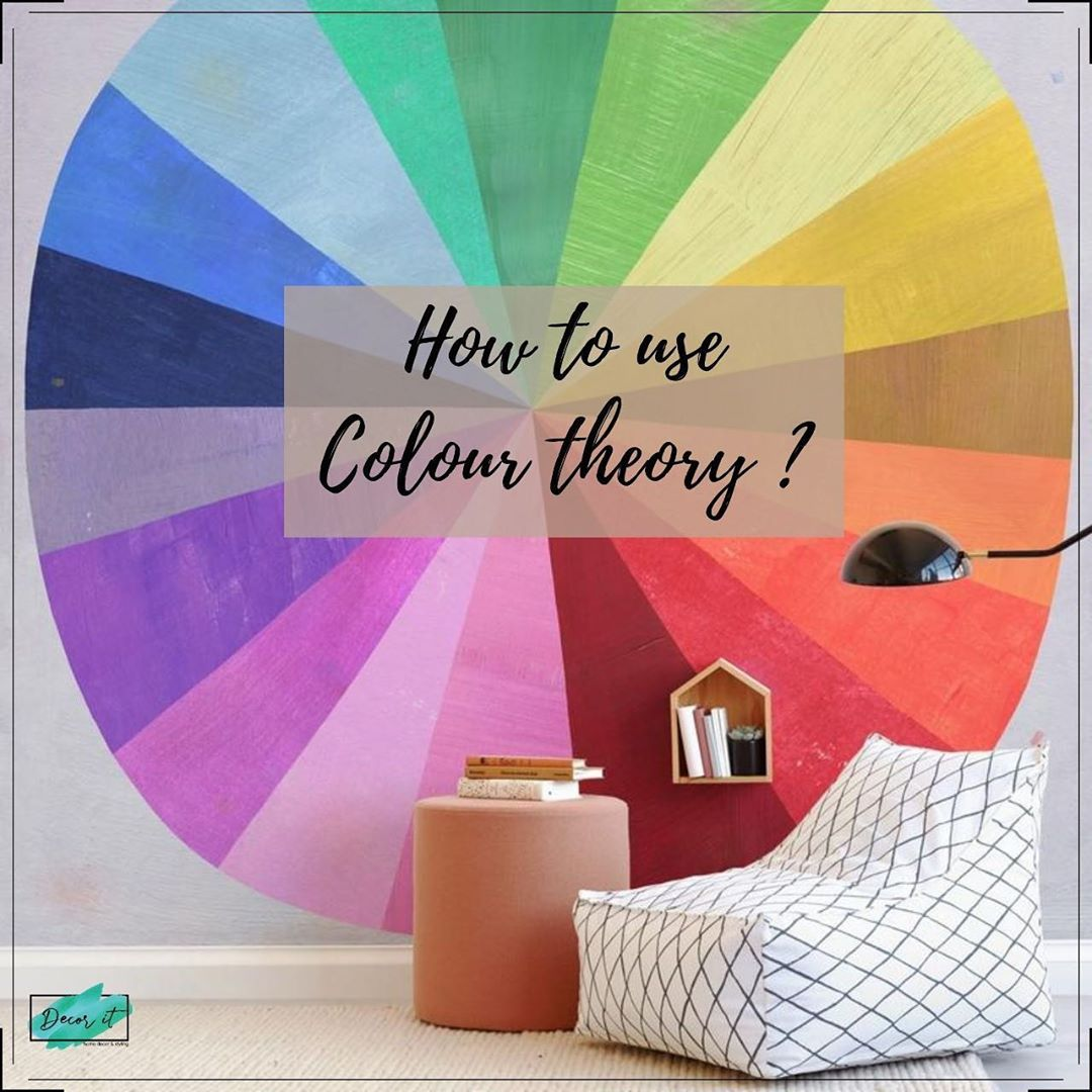 How to use Colour Theory?  #interior#interiord#interiordesign#interiordesigntips#colors#colortheory#homedesign#homedecor#homedesigntrends#homedecoration#homedeco#homebeautiful#homestyle#homestyling#homestyledecor#pune