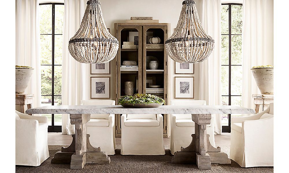 Restoration Hardware Is The Worlds Leading Luxury Home Furnishings Purveyor