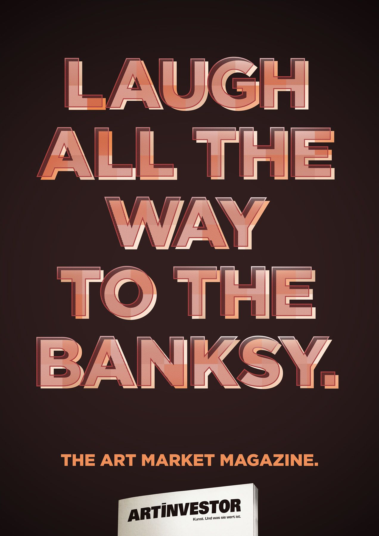 Permanent Link to ArtInvestor: Banksy