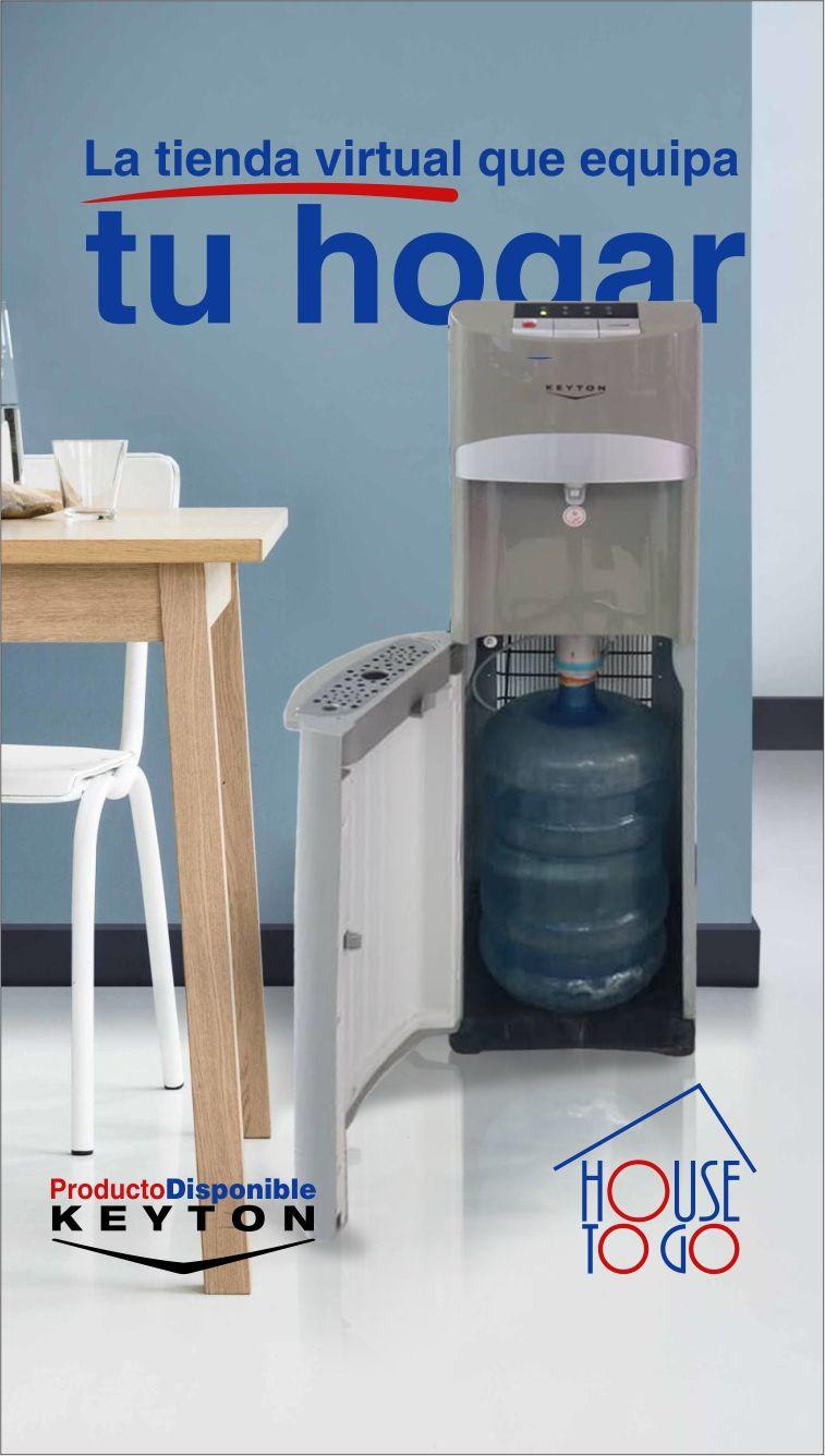 Dispensador De Agua Keyton 3 Temperaturas Trash Can Instagram Photo And Video