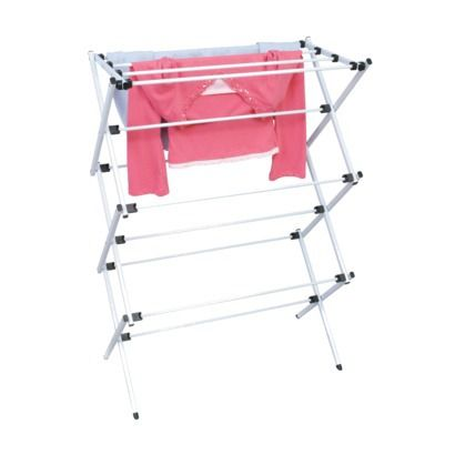 Clothes Drying Rack Target Heavyduty Metal Drying Rack  Room Essentials™  Laundry Target