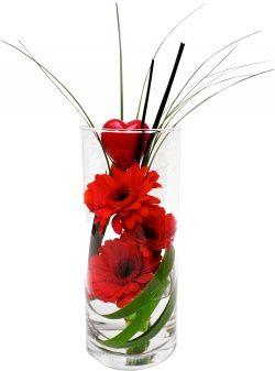 Fleurs Saint Valentin Br Composition Divine Florals Preserved And