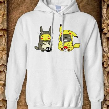 Best Totoro Hoodie Products on Wanelo  30a3def8a