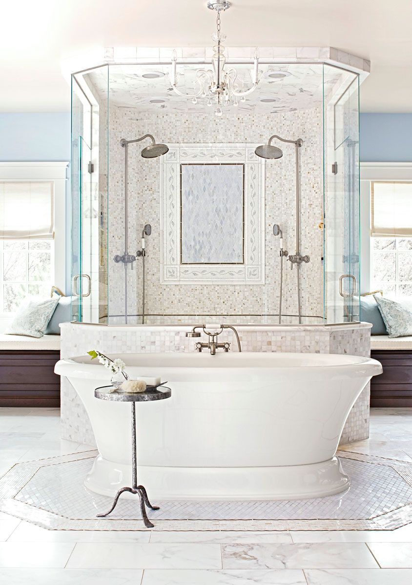 Mind Blowing Master Bath Showers In 2020 Master Bath Shower