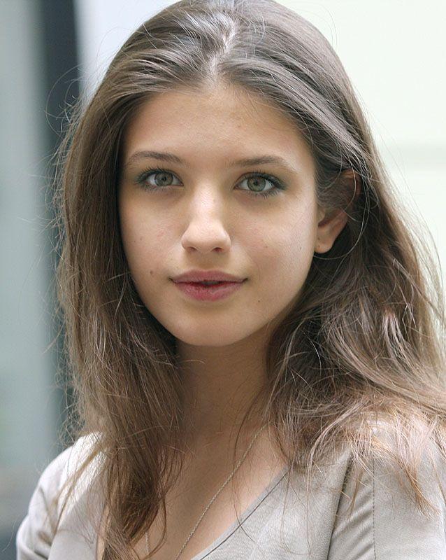 чиповская анна актриса фото