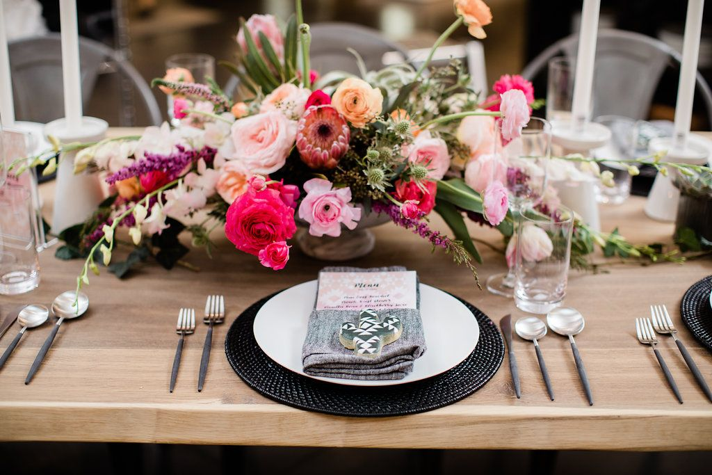 Wedding Registry Event with Crate and Barrel Wedding