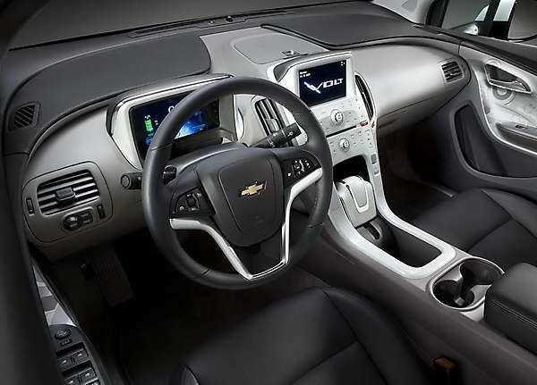 2018 2019 Chevrolet Volt To 8 Years Battery Warranty Chevrolet