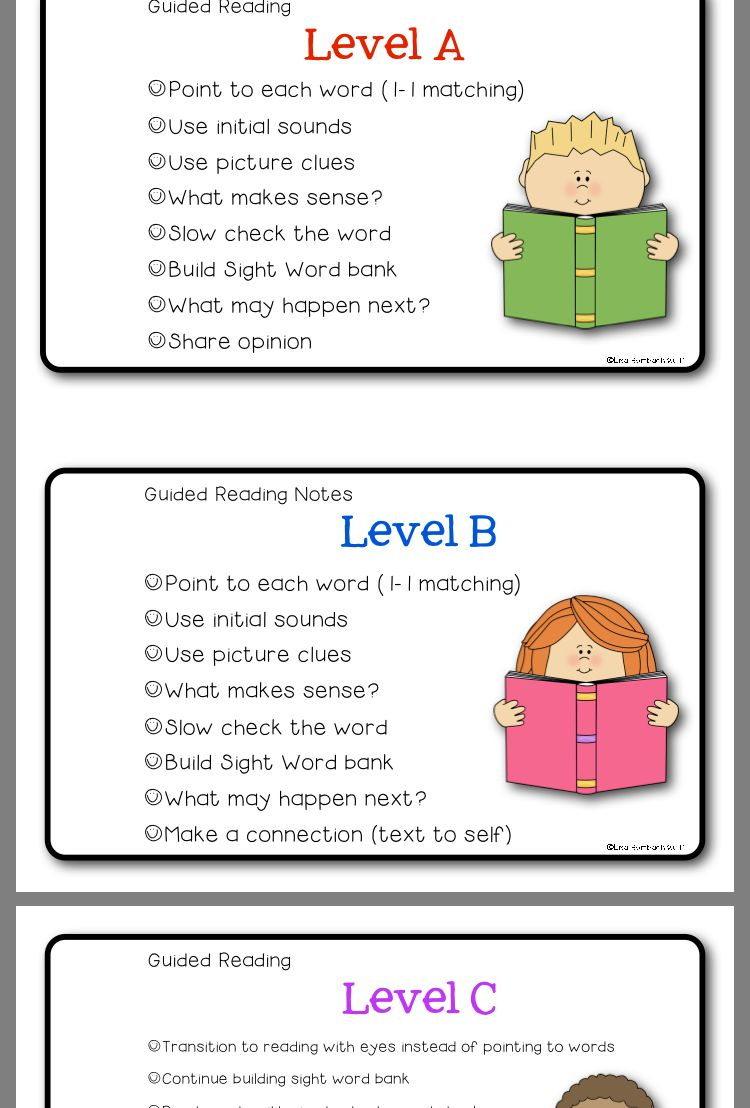 Pin By Ezzie On I Teach Teaching Kindergarten Kindergarten Reading First Grade Reading Guided reading lessons for kindergarten