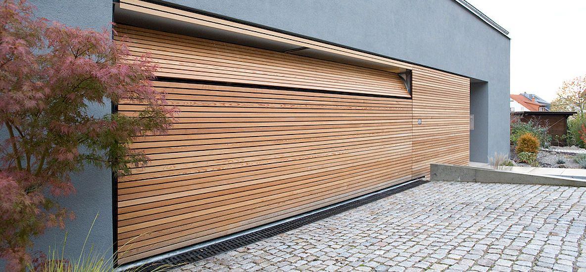 beluga rolllauftore f r platzsparenden einbau garage. Black Bedroom Furniture Sets. Home Design Ideas
