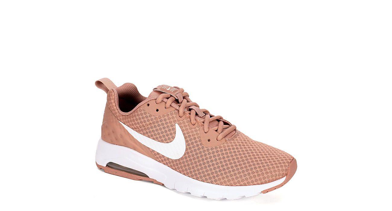 4fbaba1a8e Nike Womens Air Max Motion Lw - Pink | Shopping | Air max women ...