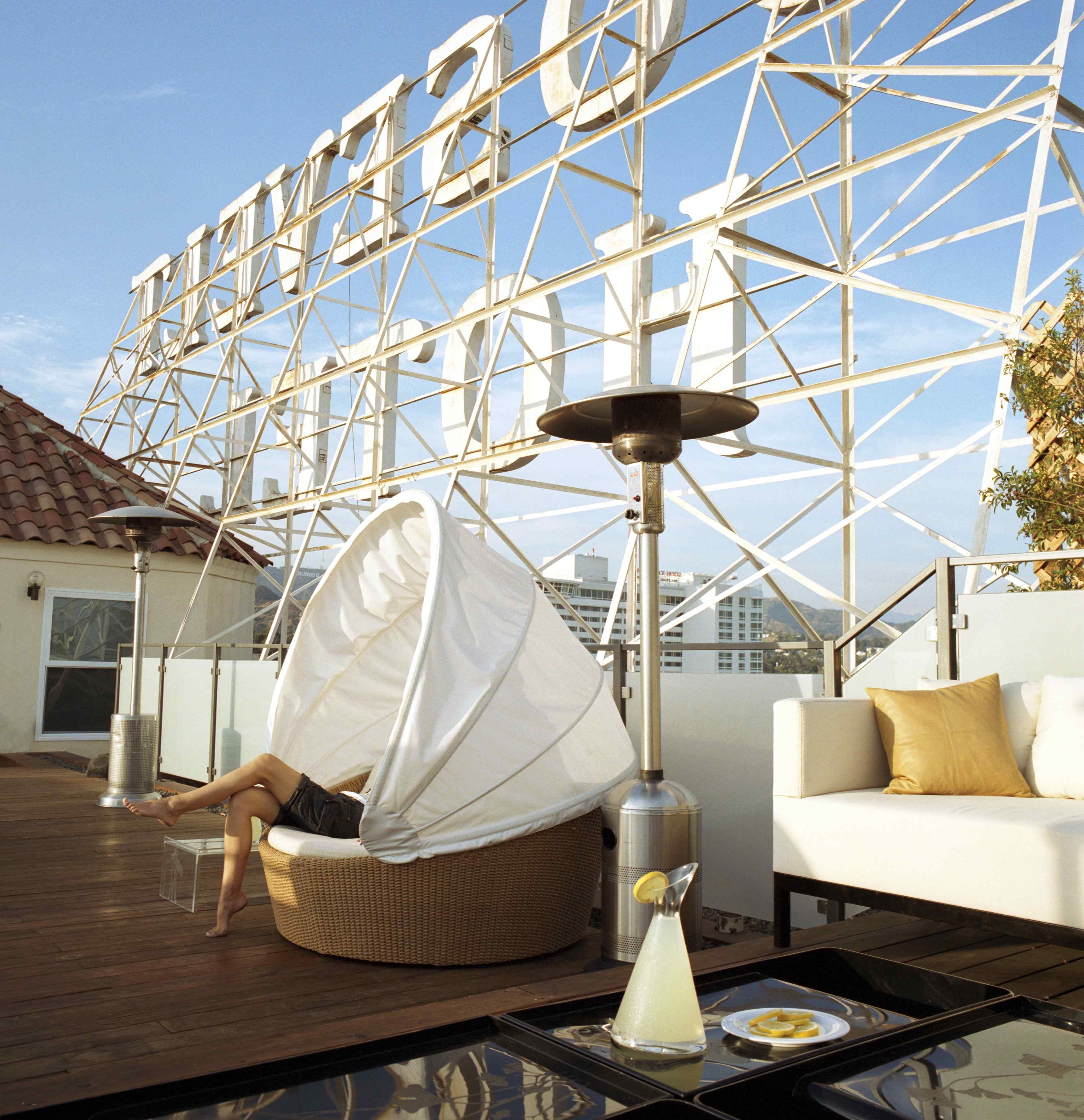 Hollywood Roosevelt Magellan Luxury Hotels Roosevelt