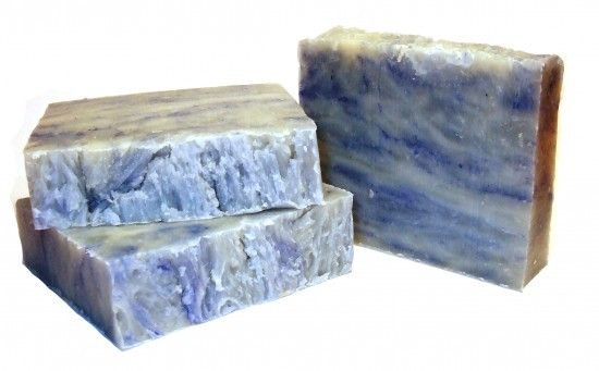 Clean Cotton Shea Butter Soap. Starting at $3 on Tophatter.com!