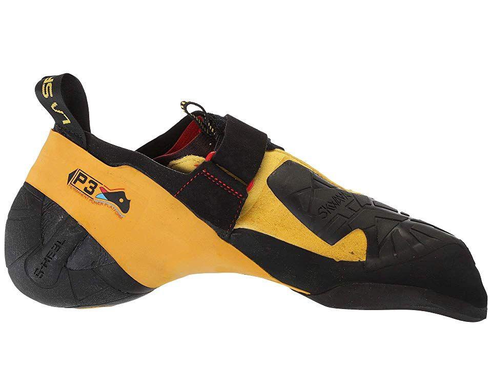 Shoes Skwama Blackyellow Men's 2019Products Sportiva La In dCsxQBthro
