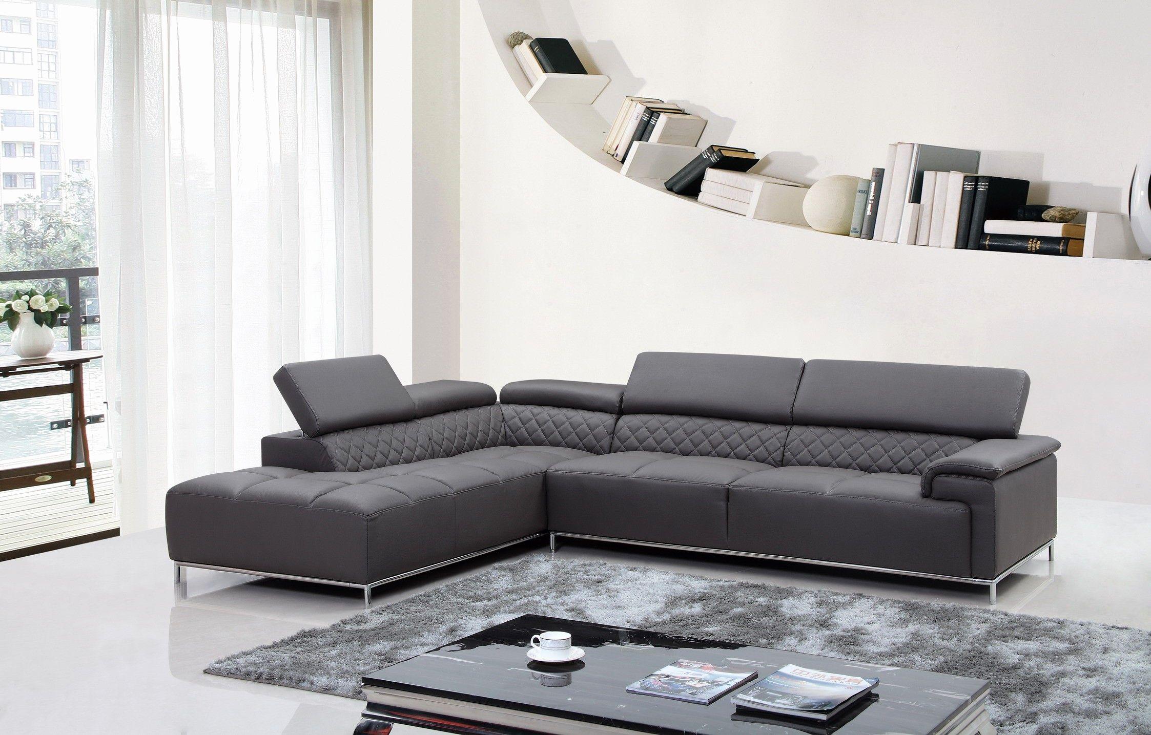 Idea Modern White Leather Sofa Set Pics Sofas Fabulous White