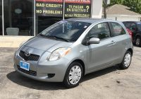 Toyota Yaris Used Cars for Sale Near Me Best Of Used 2007 toyota Yaris for Sale In Chicago Il Near Morton Grove Lisle Highland Il #mortongrove