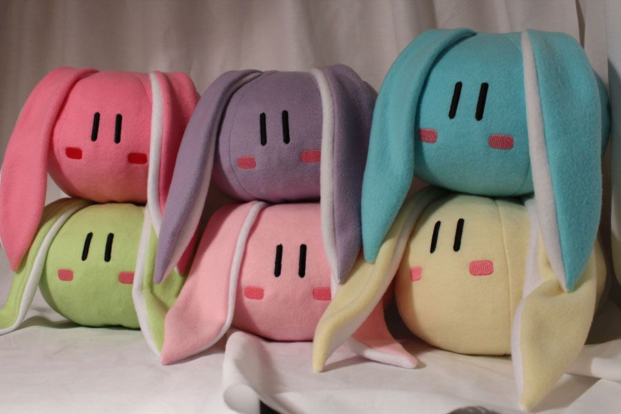 Strange Adorable Dango Bean Bag Plushies Based Off Of The Anime Lamtechconsult Wood Chair Design Ideas Lamtechconsultcom