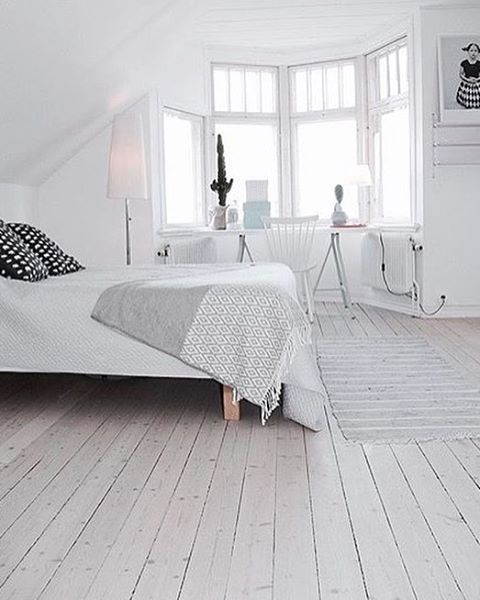 White Interior Bedroom White Wooden Floors White Laminate Flooring Bedroom White Laminate Flooring Bedroom Flooring