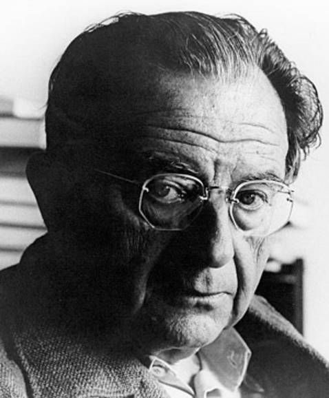 Erich Fromm Anatomy Of Human Destructiveness Writers And Poets