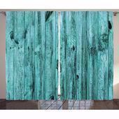 Turquoise Decor Curtains 2 Panels Set, Wall Of Turquoise Wooden Texture Background Antique Timber Furniture Artful Print, Living Room Bedroom Accessories, By Ambesonne - Walmart.com  Turquoise Decor Curtains 2 Panels Set, Wall Of Turquoise Wooden Texture Background Antique Timber Furniture Artful Print, Livin... #accessories #Ambesonne #Antique #Artful #background #Bedroom #curtains #decor #Furniture #Living #Panels #Print #room #Set #Texture #Timber #Turquoise #Wall #Walmartcom #Wooden