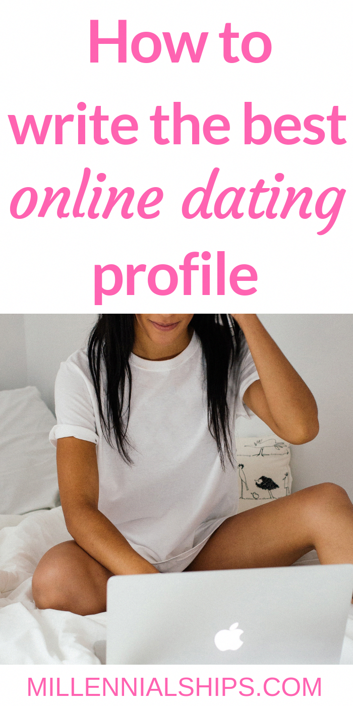how to write good emails online dating