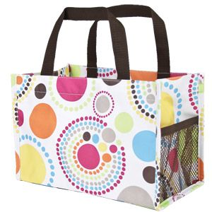 The perfect little tote