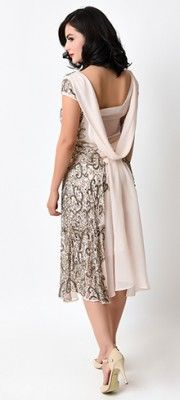 Unique Vintage Wedding & Bridesmaid Dresses | Unique Vintage