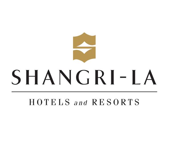 Shangri La Hotels And Resorts Logo Shangri La Hotel Hotels And Resorts Hotel Logo