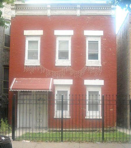 the house on mango street citation