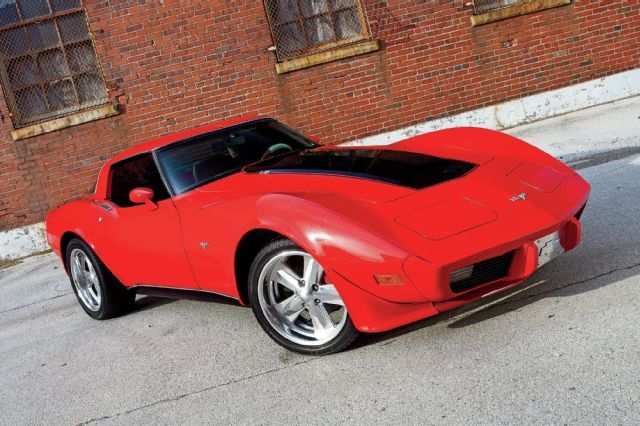 1979 Chevrolet Corvette Maintenance of old vehicles: the material for new cogs/casters/gears/pads could be cast polyamide which I (Cast polyamide) can produce