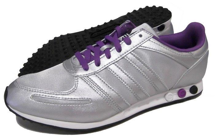 La Trainer Sleek G63057 Adidas Sneakers Shoes Sneakers
