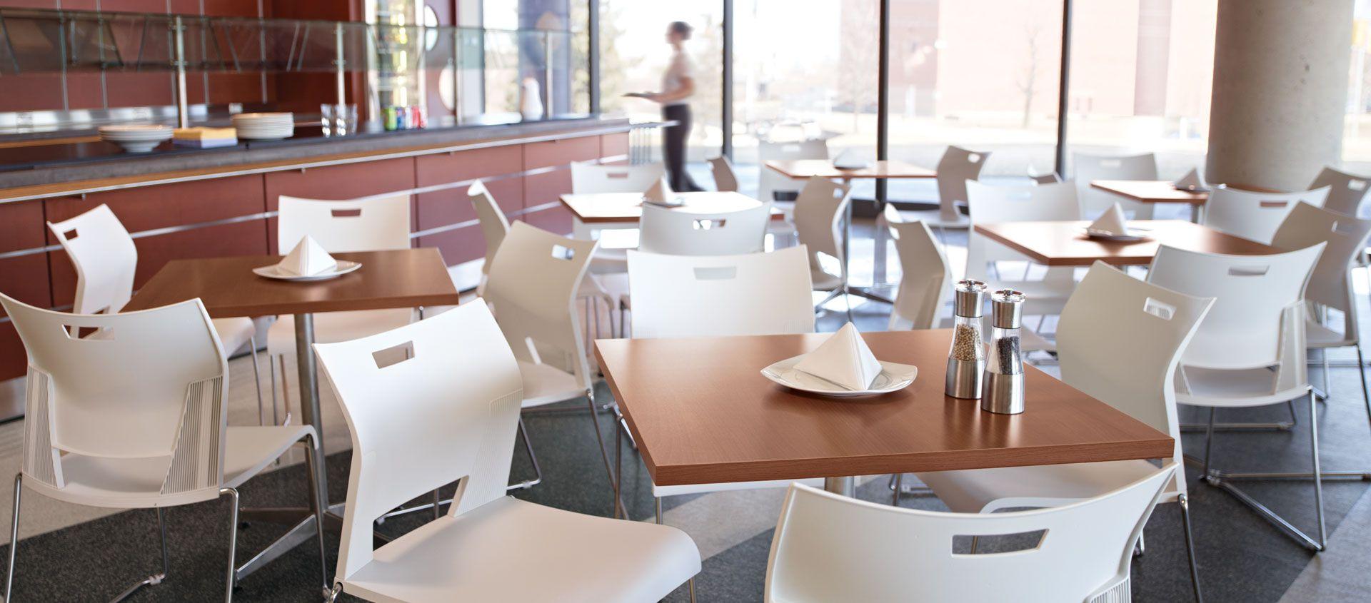 Cafe Dining Room Furniture