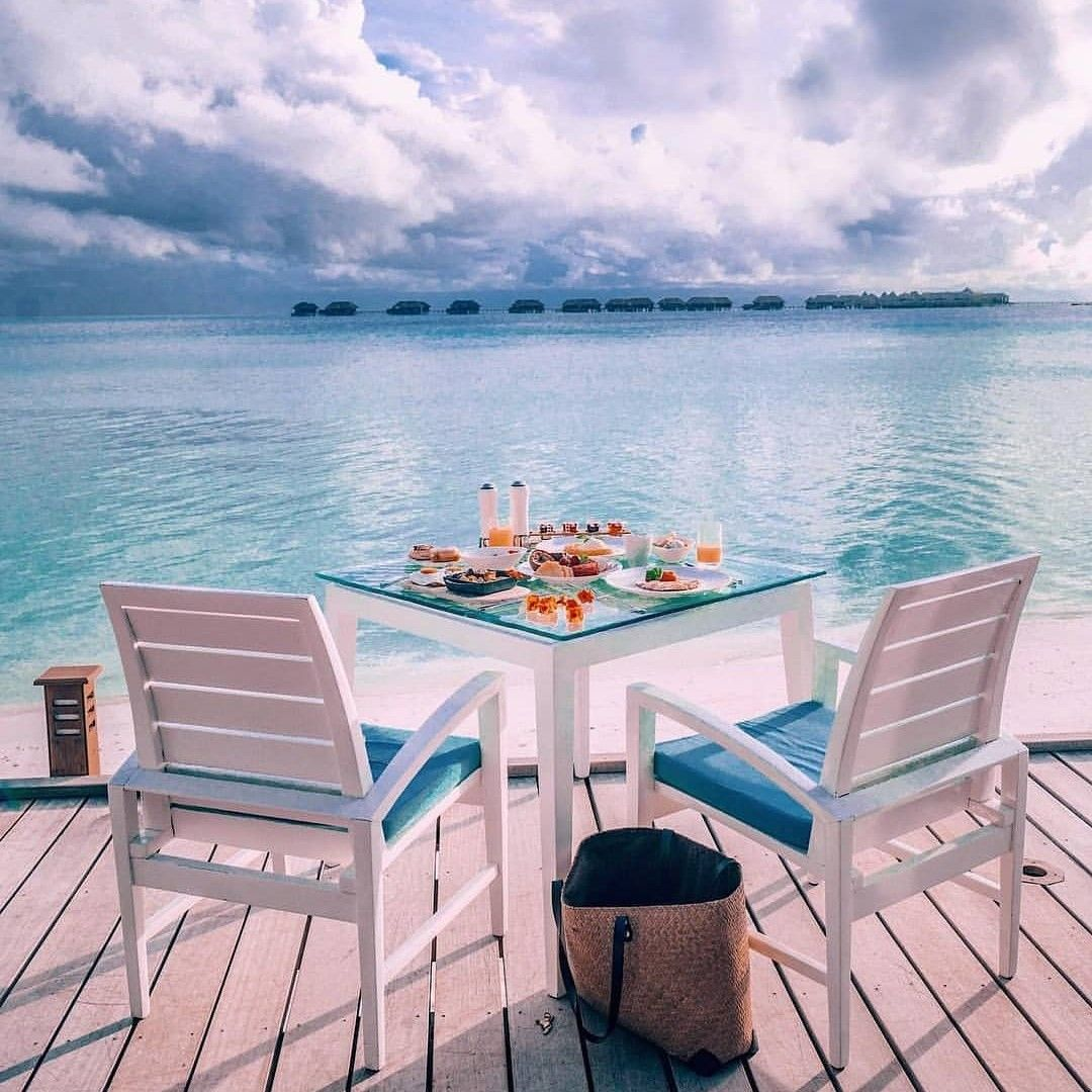 Картинки доброе утро на море