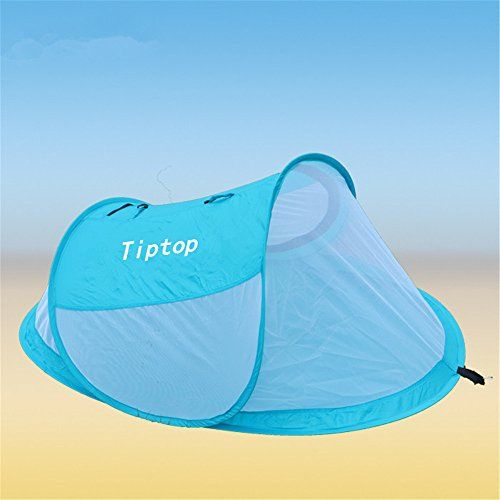 C&ing Cots Selection | Tiptop Instant Portable Breathable Travel Baby Tent Beach Play Tent Bed PlaypenTiptop Instant Portable Breathable Travel Baby Tent ... & Camping Cots Selection | Tiptop Instant Portable Breathable Travel ...