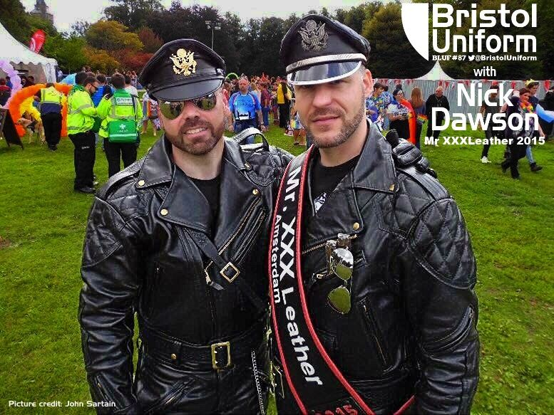 2 tumblr mr leather nick dawson leather motorcycle for Buisstoel leer