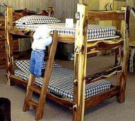 Barn Wood Bed Tyler Texas Cowboy Bunk Bed Cowgirl Dallas Tx Juniper