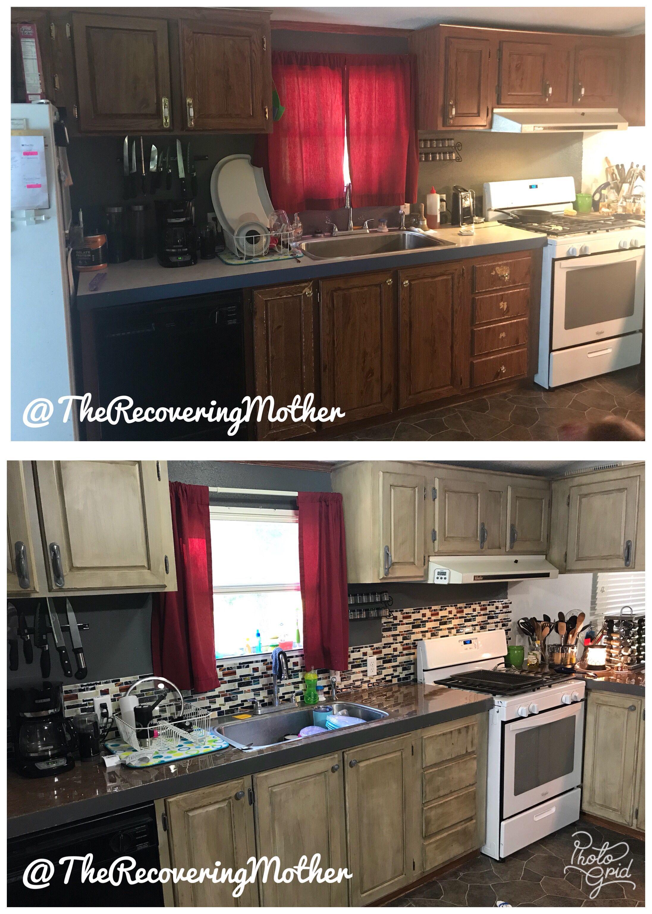 Kitchen Renovation Under 150 Kitchendesign Kitchenideas