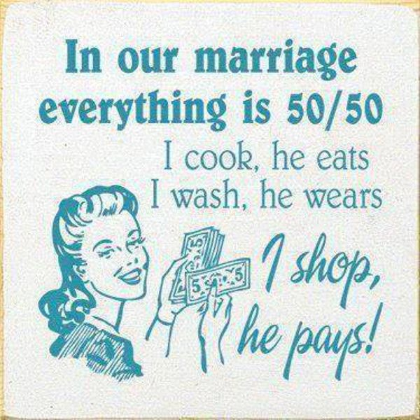 Husbands Funny Quotes About Marriage Quotesgram Funny Quotes Husband Quotes Marriage Humor