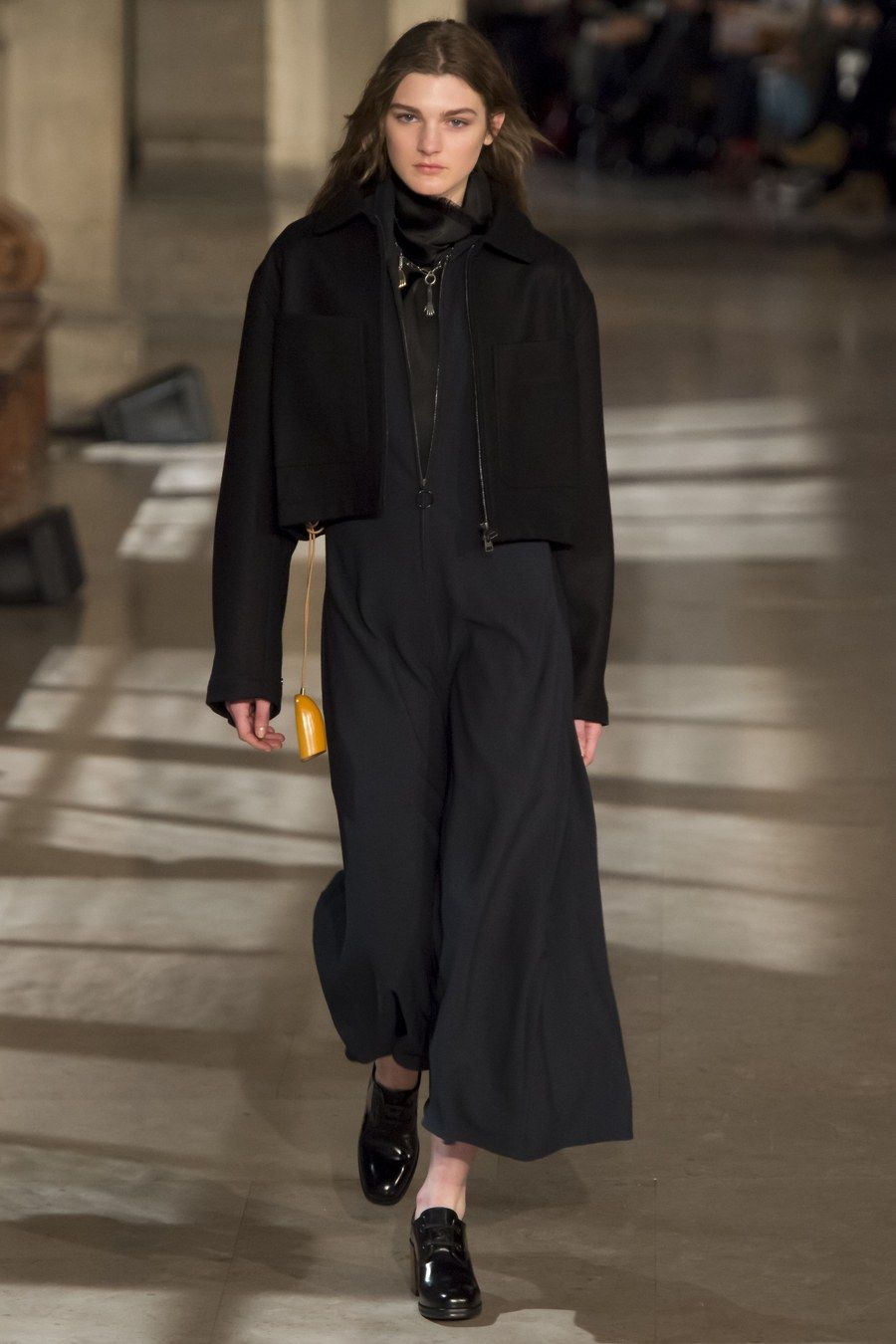 Fashion style Lemaire christophe fall runway review for girls
