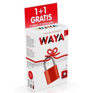 Waya It Probioticki Prah 1 1 Gratis Moja Online Ljekarna Coner Waya Gratis
