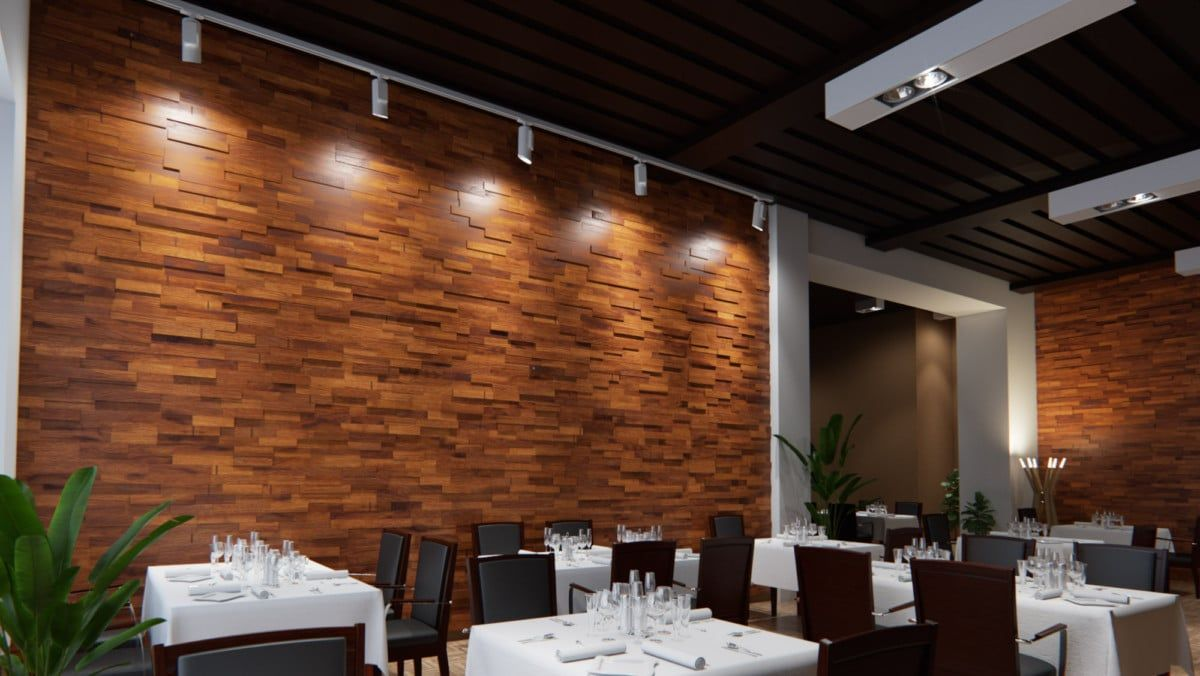 Wood Wall Paneling Teak Real Wood Panels For Interior Walls Wood Panel Walls Wall Paneling Wood Wall