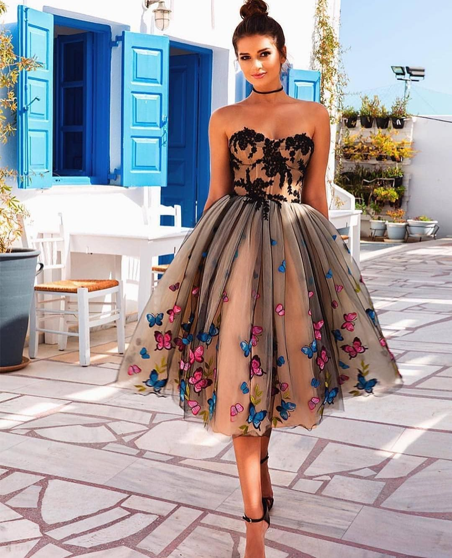 choose your favorite: 1 - 6 🌸💕 via @fashion.selection