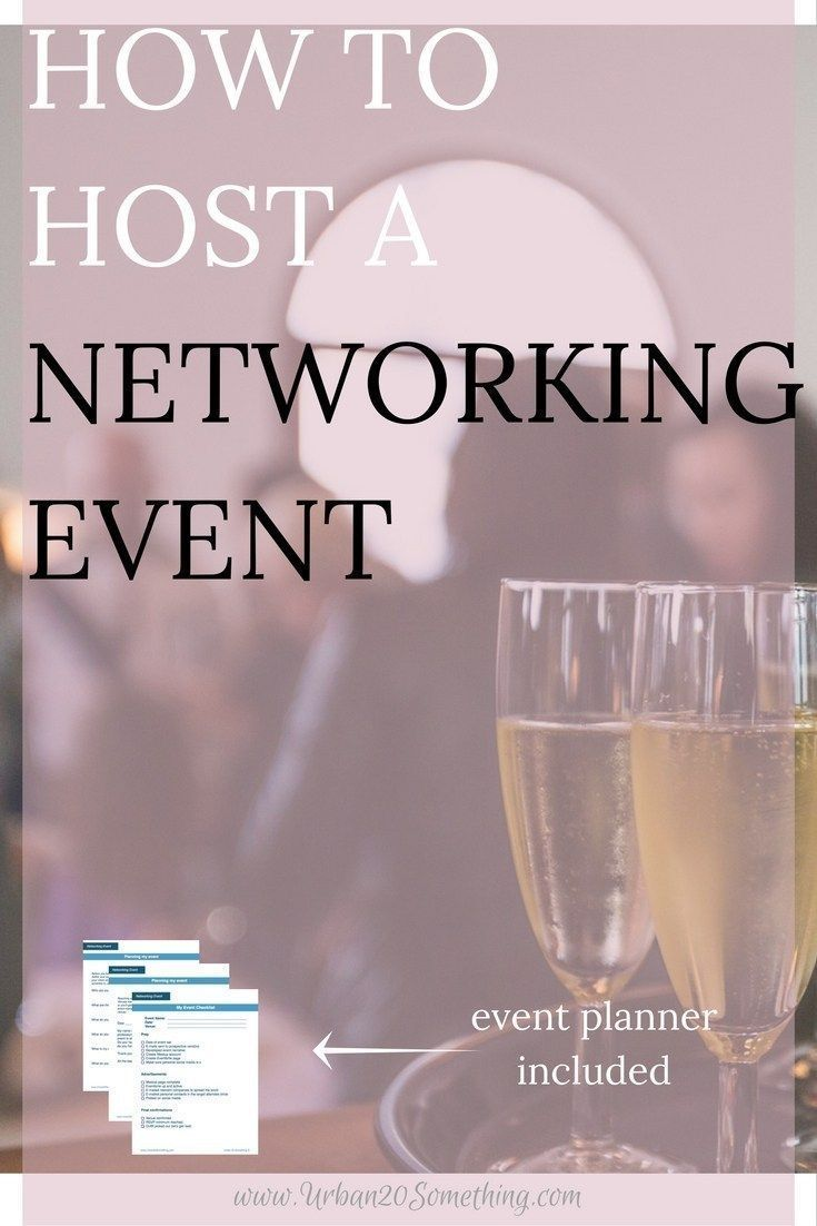 Photo of Hosting eines Networking-Events – Ihr vollständiger Leitfaden – Urban 20 Something