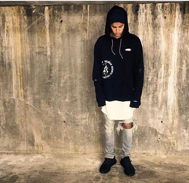 Instagram post from JB