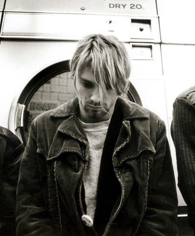 Kurt Cobain, Nirvana, music