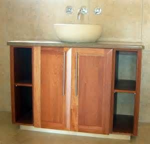 bungalow bathroom vanity storage built in images - - Yahoo Image Search Results