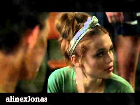 Lydia & Parrish [Teen Wolf] - YouTube
