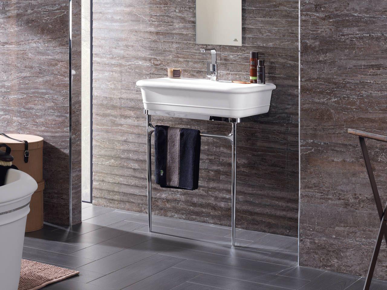 Vasca Da Bagno Krion : Porcelanosa lavabi in krion epoque dg arredo bagno