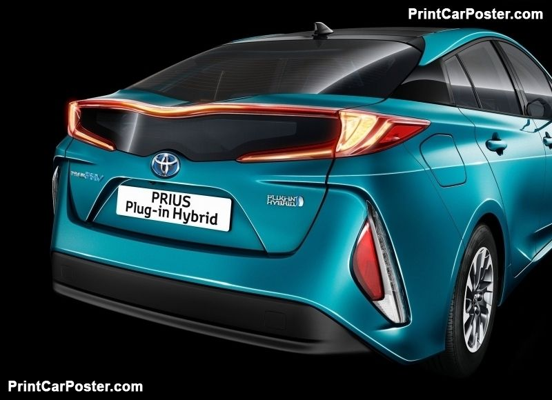 Toyota Prius Plug In Hybrid 2017 Poster Id 1295216 Toyota Prius Prius Toyota