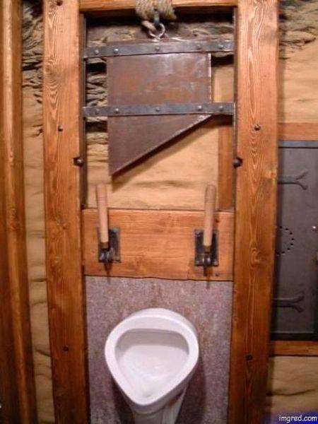 Baños públicos 2 - Maldito Insolente   Decoracion cuartos ...